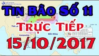 Tin Moi Nhat Ve Bao So 11