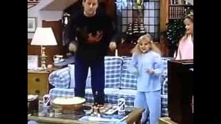 "Full House - Steph/DJ/Joey ""I Think We"