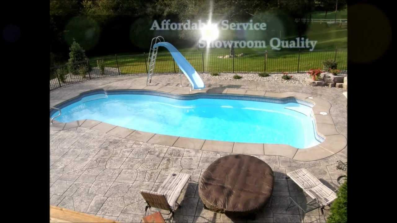 Affordable Pools Inc - Fiberglass Swimming Pools