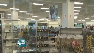 Nordstrom Rack Opens In Nashville!