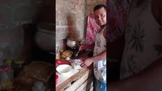 Ceviche de pota