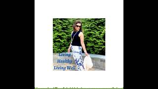 Welcome to Living Healthy Living Well