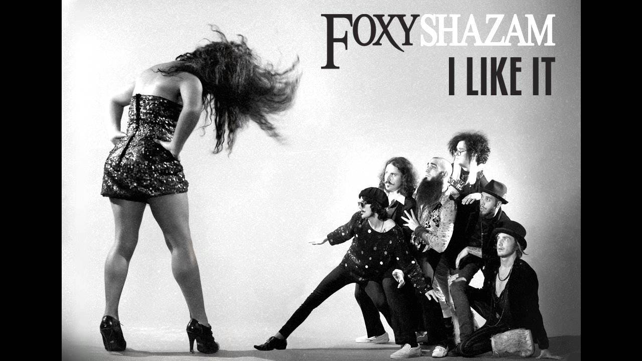count me out foxy shazam mp3