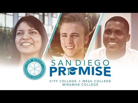 The San Diego Promise