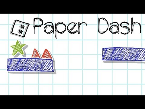 GETTING PAPERCUT | Paper Dash