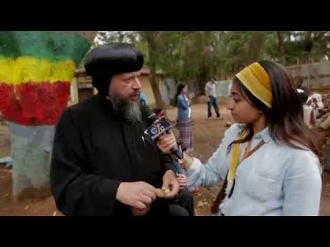 Coverage of the blessed trip to Ethiopia with HG Bishop Youssef
