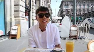 kisah HORROR di Duomo Italy