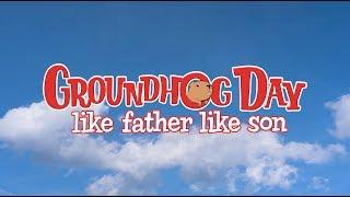 GROUNDHOG DAY: LIKE FATHER LIKE SON - Virtual Reality Game Trailer