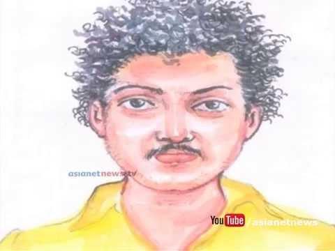 Jisha Murder Case: Police Release Sketch of Suspect #justiceforjisha