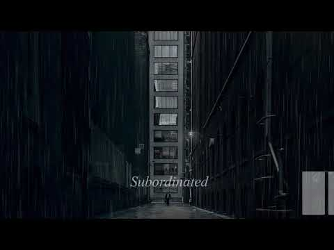 """Subordinated"" by A Smooth Architect"