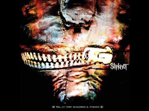 Slipknot: 'Vermillion Part 1'