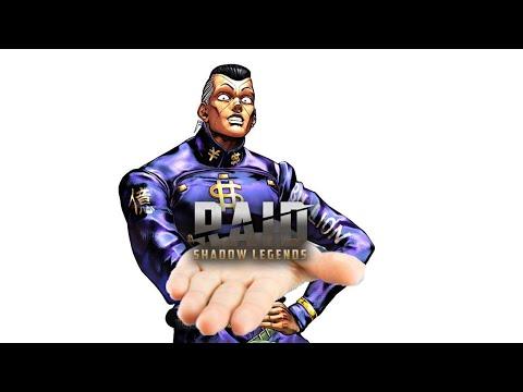 oi-josuke!-i-don't-play-raid-shadow-legend-and-will-【ERASE-IT】