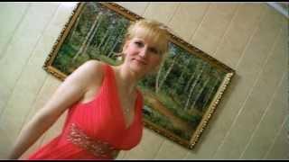 Оренбургская красавица.wmv