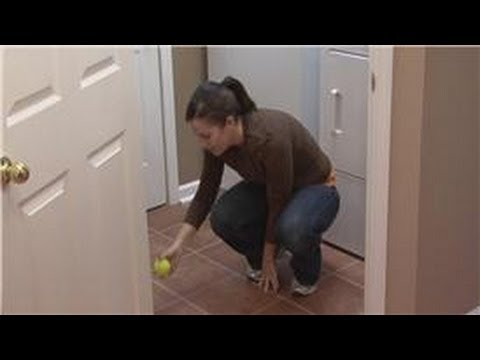 Cleaning Tips How To Remove Rubber Marks Off A Vinyl Floor YouTube - How to clean marley floor