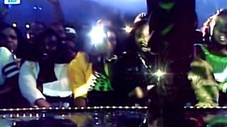 MTV MAMAs 2014 Uhuru Live Performance