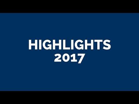 DAHER HIGHLIGHTS 2017