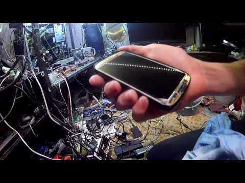 Touchscreen Replacement / замена сенсора - тачскрина  DNS S4502m/S4502/Highscreen Boost