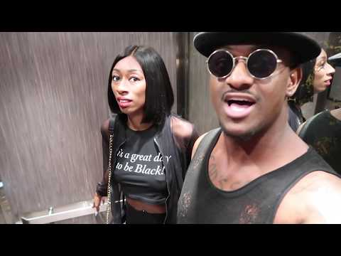OUR FIRST DAY IN MIAMI FOR THE BET HIP HOP AWARDS!- VLOG