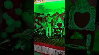 Parda hai parda kawwali ka Amar Akbar Anthoni