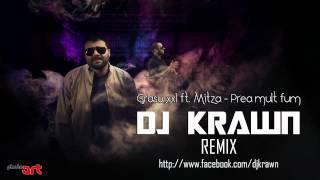 Grasu XXL ft. Mitza - Prea mult fum (Krawn Remix)