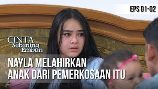 CINTA SEBENING EMBUN - Nayla Melahirkan Anak Dari Pemerkosaan Itu [8 APRIL 2019] [8 APRIL 2019]