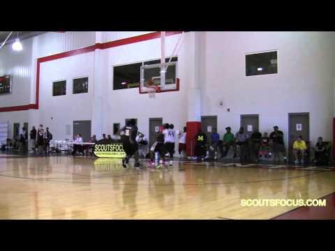 Team9 5 Malik Buie Piscataway Township High School NJ 5'11 170 2015