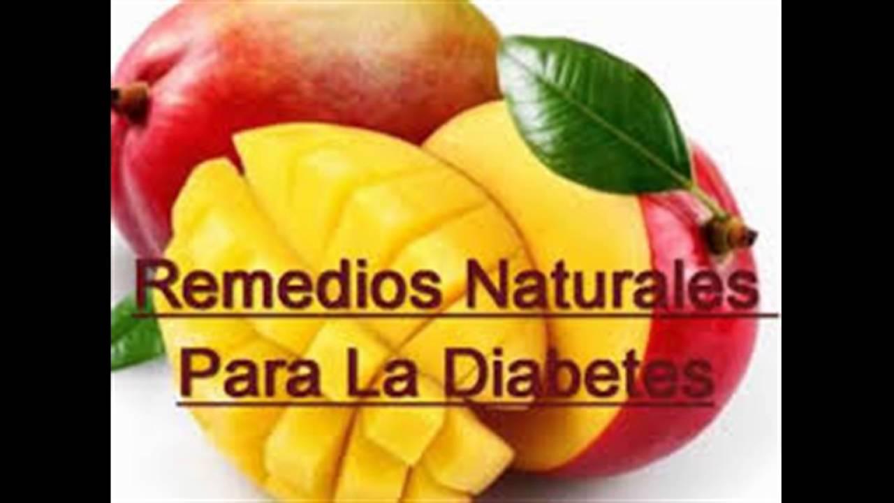 HOJAS DE MANGO Y LA DIABETES - YouTube