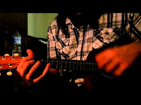 Ben Harper - Another Lonely Day (UKULELE COVER)