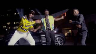 Dj Sandiso Hawema  Okmalumkoolkat & Stilo Magolide Official Music Video