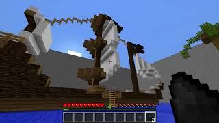 PopularMMOs Minecraft ~ THE PIRATE