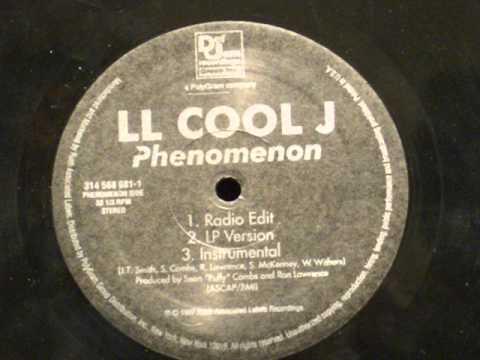 Phenomenon - LL Cool J