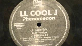 Phenomenon - LL Cool J Mp3