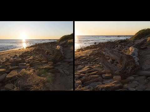 Shoot Sunrises: Learn how to set-up for Golden Hour