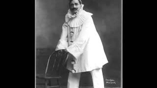 Enrico Caruso - Vesti la giubba 1907 (enhanced)