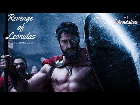 2Pac - 300 Revenge of Leonidas (NEW 2019 Motivational Music Video)