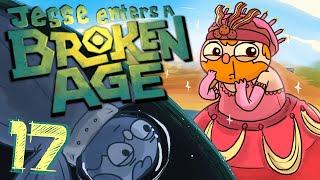 Broken Age: Act 2 [Shay