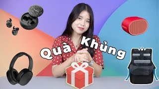 Hậu trung thu lại có quà cho anh em | Xuân Vũ Audio khai trương cửa hàng thứ 4 tại TP HCM