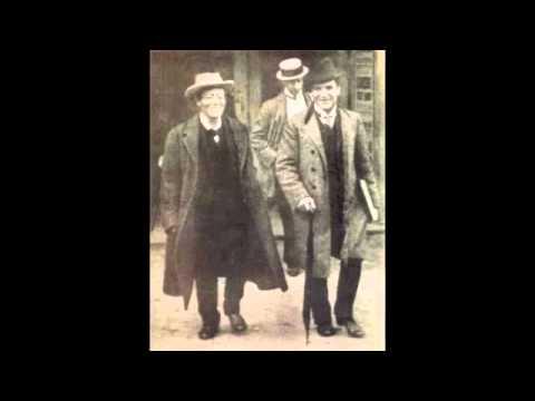 Bruno Walter speaks about Gustav Mahler