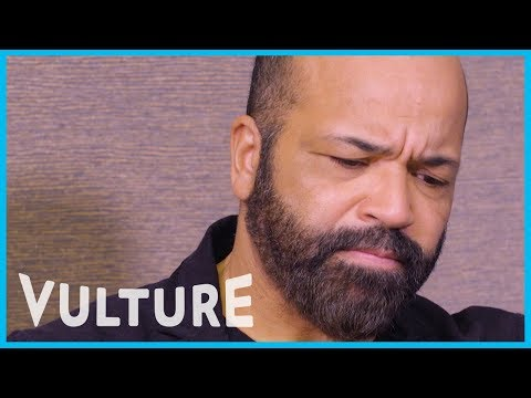 Jeffrey Wright Describes Filming His New Movie O.G. in a Real Prison