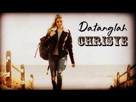 Chrisye - Datanglah (with Lyrics)