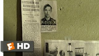 Taxi Driver (8/8) Movie CLIP - Travis Is a Hero (1976) HD
