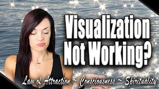 Why Visualization Isn't Working? (Try THIS)