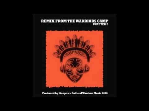 Murray Man & Roaring Spirit - Jah Army