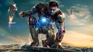 The Hit House - Basalt (Iron Man 3 Theatrical Trailer Music 2)