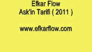 Efkar Flow - Aşkın Tarifi ( Aşk