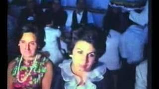Una boda del 1969 De Miguel López de Carcabuey