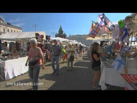 Helsinki, Finland: Vibrant Baltic City