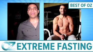 The Health Guru Who Eats 5,000 Calories in One Meal & Says He's Healthy - Best of Oz Collection