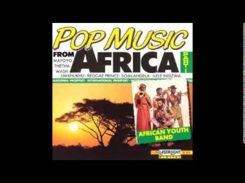 Mayoyo - Dan Nkosi (Music Pop from Africa)