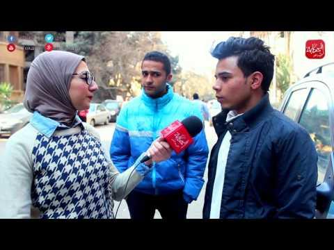 الحكاية  هل أبو تريكة إرهابي؟ .. أقوى رد من رجل الشارع